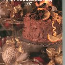 Christmas With Southern Living 1997 Cookbook