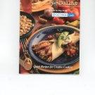 Tex Mex Favorites From Dallas Cookbook