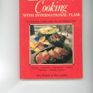 Diabetic Cooking With International Flair Cookbook by Ann Watson & Sue Lousley