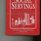 Social Servings Cookbook Regional Rochester NY