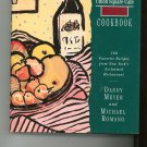 The Union Square Cafe Cookbook by Danny Meyer & Michael Romano 0060170131
