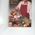 Recipes For The Cuisinart Cookbook by James Beard 093666200x