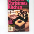 Womans Day Gifts From The Christmas Kitchen Cookbook