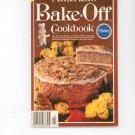 Pillsbury New 29th Americas Bake Off Cookbook