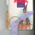The Klutz Book Of Magic by John Cassidy and Michael Stroud 0932592708