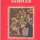 A Christmas Sampler Cookbook Plus Very Cool Book First Printing