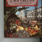 The Restaurants Of New Orleans Cookbook by Roy F. Guste Jr. 039301746X