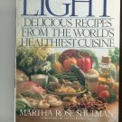 Mediterranean Light Cookbook by Martha Rose Shulman 0553053523