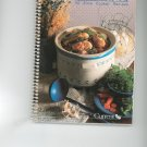 Fix & Forget Slow Cooker Cookbook by Current