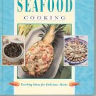 Fish & Seafood Cooking Cookbook 1569874387