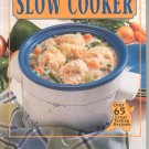 Easy Home Cooking All New Slow Cooker Cookbook 0785333304
