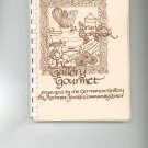 A Brunch Cookbook The Gallery Gourmet German Gallery Jewish Center Regional Rochester NY