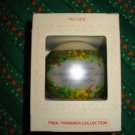 Hallmark Keepsake Ornament Mother  Complete With Box