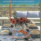 Lee Bailey's Soup Meals Cookbook 0517569019
