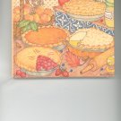 Country Pies Cookbook by Lisa Yockelson 0060159154