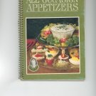 Miriam B. Loos All Occasion Appetizers Cookbook by Current