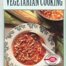 Betty Crockers Vegetarian Cooking Cookbook 067188770X