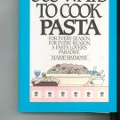365 Ways To Cook Pasta Cookbook by Marie Simmons 0060158654