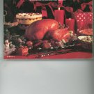 The Joy Of Christmas Cookbook by Helen Heingold & Mary Lee Grisanti 0812047451
