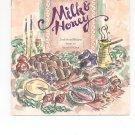 Beyond Milk & Honey Cookbook Isreal