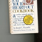 Dont Eat Your Heart Out Cookbook Plus by Joseph Piscatella 089480488X