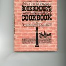 The Old Original Bookbinders Restaurant Cookbook by Charlotte Adams Vintage Item