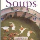 Whats Cooking Soups Cookbook by Carole Clements 1571452508