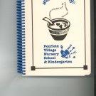 Whats Cooking Cookbook Regional New York Nursery School