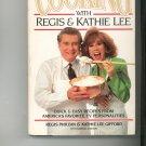 Cooking With Regis & Kathie Lee Cookbook by Regis Philbin & Kathie Lee Gifford 1562829300