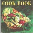 Better Homes & Gardens Vegetable Cookbook Vintage Item
