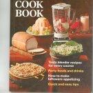 Better Homes & Gardens Blender Cook Book Cookbook Vintage Item 696005204