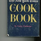 The New York Times Cook Book Cookbook by Craig Claiborne Vintage Item