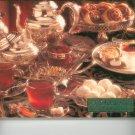 Special Teas Cookbook by M. Dalton King 1561381667