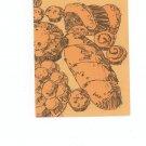 Breads Breads Breads From Robin Hood Cookbook