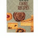Our Best Cooky Recipes Cookbook by Martha Logan Swift & Company