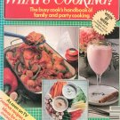 Whats Cooking Cookbook Issue 1 14383