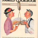 Selected Health Recipes From The Saturday Evening Post Family Cookbook