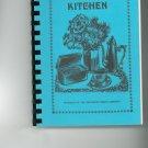 Friend In The Kitchen Cookbook Regional New York Vintage