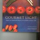 Gourmet Light by Greer Underwood Cookbook 1564402320