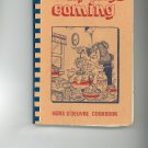 Company's Coming Hors D'Oeuvre Cookbook by Marty Willey & Kathy Tully