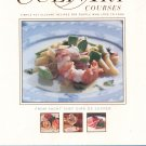 Charting Culinary Courses Cookbook by Dirk De Cuyper 096787520x