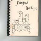 From Pittsford Kitchens Cookbook Regional New York Welcome Wagon Club