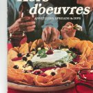 Sunset Hors d'ouevres Cookbook 0376024437