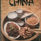 Foods Of The Orient China Cookbook 0856854824