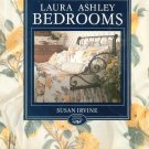 Laura Ashley Bedrooms by Susan Irvine 0517567598