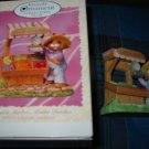 Hallmark Keepsake Ornament Farmers Market Tender Touches Complete With Box Collectors Club