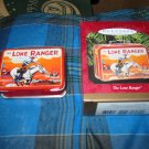 Hallmark Keepsake Ornament The Lone Ranger Lunch Box Complete With Box
