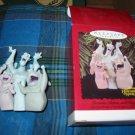 Hallmark Keepsake Ornament Disney Hunchback Of Notre Dame Complete With Box