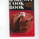 Pillsbury Bake Off Cook Book Cookbook 18th Annual Bake Off Vintage Item