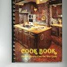 Cook Book Favorite Recipes Cookbook Regional Church New York